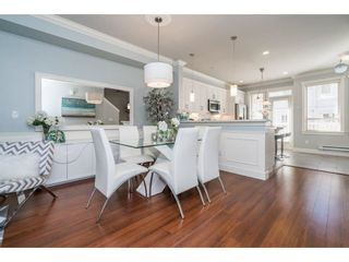 """Photo 5: 53 19560 68 Avenue in Surrey: Clayton Townhouse for sale in """"SOLANA"""" (Cloverdale)  : MLS®# R2589990"""