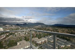 Photo 3: # 2907 3102 WINDSOR GT in Coquitlam: New Horizons Condo for sale : MLS®# V1104666