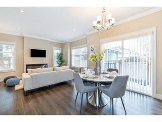 """Photo 13: 10 6033 WILLIAMS Road in Richmond: Woodwards Townhouse for sale in """"WOODWARDS POINTE"""" : MLS®# R2539301"""