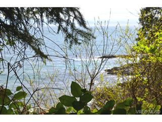 Photo 14: LOT 7 Fishboat Bay Rd in SHIRLEY: Sk French Beach Land for sale (Sooke)  : MLS®# 668463