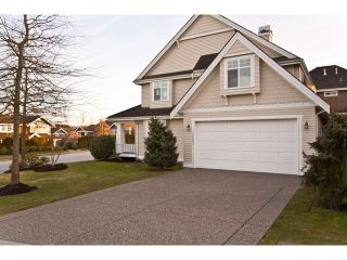 "Photo 4: 15642 36 AV in Surrey: Morgan Creek House for sale in ""Westridge"" (South Surrey White Rock)  : MLS®# F1103865"