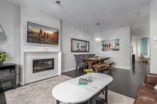 """Photo 5: 34 3400 DEVONSHIRE Avenue in Coquitlam: Burke Mountain Townhouse for sale in """"COLBORNE LANE"""" : MLS®# R2586823"""
