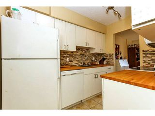 """Photo 8: 304 47 AGNES Street in New Westminster: Downtown NW Condo for sale in """"FRASER HOUSE"""" : MLS®# V1115941"""