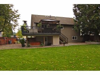 """Photo 18: 4530 197A ST in Langley: Langley City House for sale in """"Hunter Park"""" : MLS®# F1323380"""
