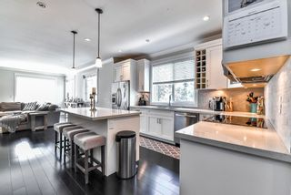 """Photo 7: 1 16458 23A Avenue in Surrey: Grandview Surrey Townhouse for sale in """"Essence At The Hamptons"""" (South Surrey White Rock)  : MLS®# R2394314"""