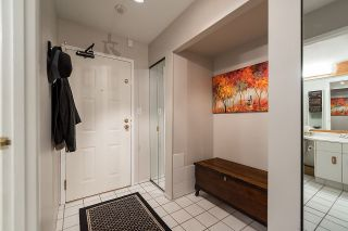 """Photo 2: 202 1665 ARBUTUS Street in Vancouver: Kitsilano Condo for sale in """"THE BEACHES"""" (Vancouver West)  : MLS®# R2094713"""
