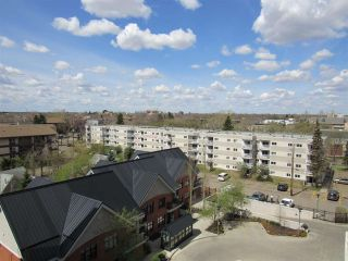 Photo 4: 707 9028 JASPER Avenue in Edmonton: Zone 13 Condo for sale : MLS®# E4242040