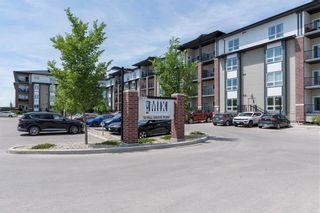 Photo 1: 110 10 Hill Grove Point in Winnipeg: Bridgwater Forest Condominium for sale (1R)  : MLS®# 202114396