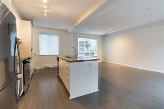 "Photo 2: 60 8138 204 Street in Langley: Willoughby Heights Townhouse for sale in ""Ashbury and Oak by Polygon"" : MLS®# R2230446"