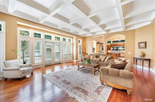 Photo 21: 3188 136 Street in Surrey: Elgin Chantrell House for sale (South Surrey White Rock)  : MLS®# R2563483