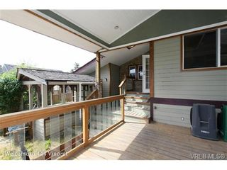 Photo 18: 444 Vincent Ave in VICTORIA: SW Gorge House for sale (Saanich West)  : MLS®# 674178