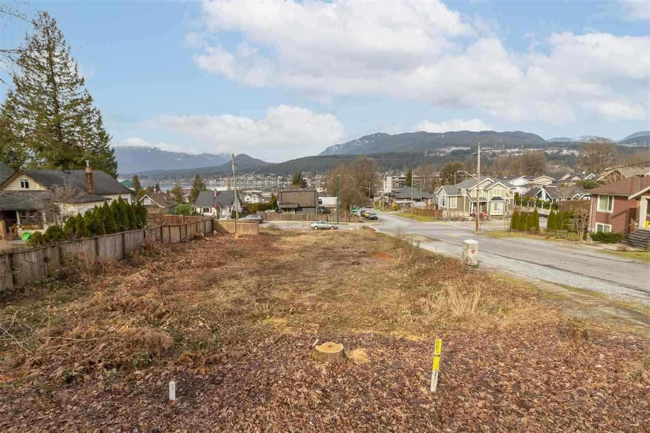 Main Photo: LOT A 2625 HENRY Street in Port Moody: Port Moody Centre Land for sale : MLS®# R2591242