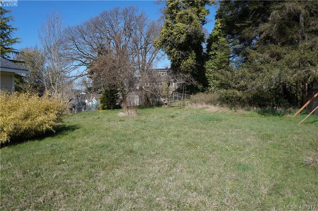 Main Photo: 1464 Bromley Pl in VICTORIA: SE Cedar Hill Land for sale (Saanich East)  : MLS®# 809481