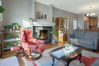 Photo 14: 4348 VETERANS Way in Edmonton: Zone 27 House Half Duplex for sale : MLS®# E4228531