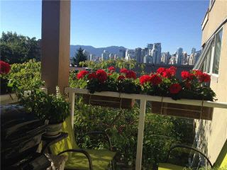 Photo 12: 103 953 W 8th Avenue in Vancovuer: Fairview VW Condo for sale (Vancouver West)  : MLS®# V1094473