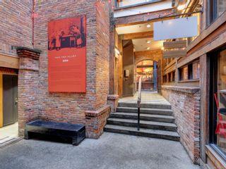 Photo 40: 409 517 Fisgard St in : Vi Downtown Condo for sale (Victoria)  : MLS®# 877737