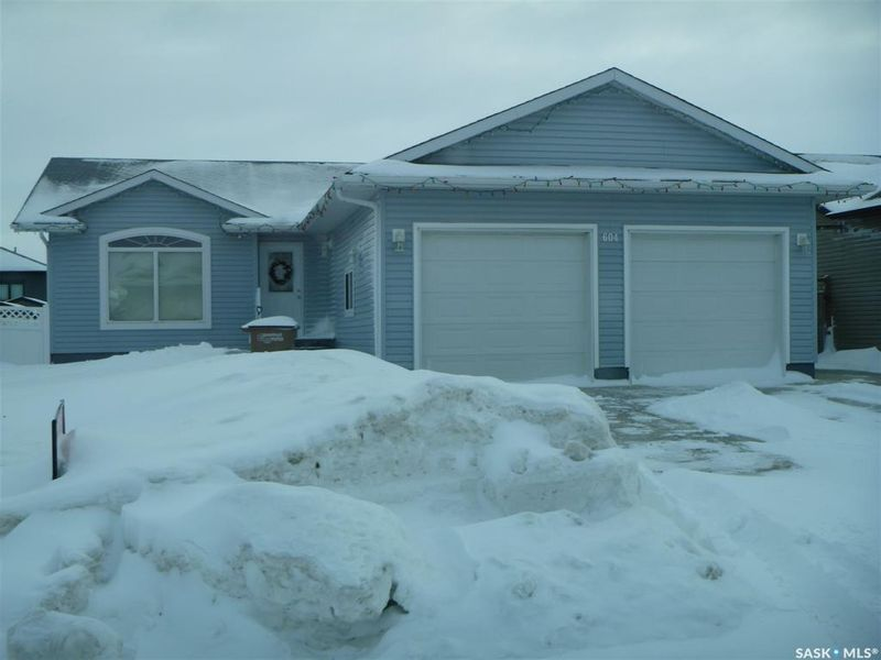 FEATURED LISTING: 604 Forester Crescent Tisdale
