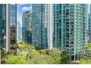 """Photo 23: 707 1367 ALBERNI Street in Vancouver: West End VW Condo for sale in """"The Lions"""" (Vancouver West)  : MLS®# R2581582"""