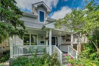 Main Photo: 1421 2 Street NW in Calgary: Crescent Heights Detached for sale : MLS®# A1094251