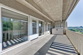 Photo 15: 707 9918 101 Street in Edmonton: Zone 12 Condo for sale : MLS®# E4254228