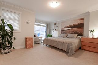 """Photo 10: 16 12438 BRUNSWICK Place in Richmond: Steveston South Townhouse for sale in """"BRUNSWICK GARGENS"""" : MLS®# R2432474"""
