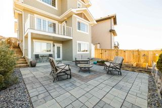 Photo 39: 1047 COOPERS HAWK LINK Link in Edmonton: Zone 59 House for sale : MLS®# E4239043