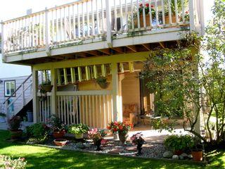 Photo 64: 20319 DEWDNEY TRUNK ROAD in MAPLE RIDGE: Home for sale : MLS®# V1044822