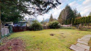 Photo 25: 40465 FRIEDEL Crescent in Squamish: Garibaldi Highlands House for sale : MLS®# R2529321