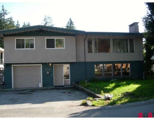 Main Photo: 13518 58A Avenue in Surrey: Panorama Ridge House for sale : MLS®# F2726620