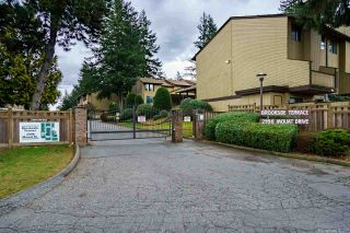 """Photo 30: 46 2998 MOUAT DRIVE Drive in Abbotsford: Abbotsford West Townhouse for sale in """"Brookside Terrace"""" : MLS®# R2546360"""