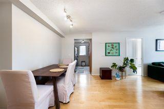 Photo 8: 607 10303 105 Street in Edmonton: Zone 12 Condo for sale : MLS®# E4244310