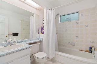 Photo 17: 9299 BRAEMOOR Place in Burnaby: Forest Hills BN Townhouse for sale (Burnaby North)  : MLS®# R2587687
