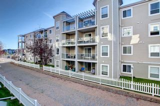 Photo 1: 206 290 Shawville Way SE in Calgary: Shawnessy Apartment for sale : MLS®# A1146672