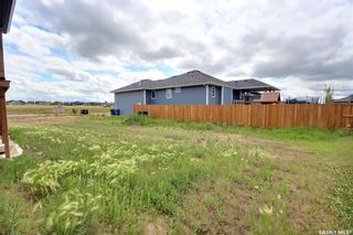 Photo 36: 127 Hadley Road in Prince Albert: Crescent Acres Residential for sale : MLS®# SK863047