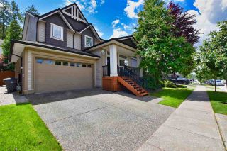 "Photo 1: 14940 62 Avenue in Surrey: Sullivan Station House for sale in ""Sullivan Plateau"" : MLS®# R2587546"