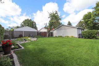 Photo 37: 39 Autumnlea Path in Winnipeg: North Kildonan Residential for sale (3G)  : MLS®# 202022357