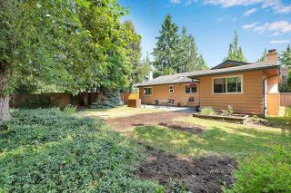 """Photo 31: 6235 171 Street in Surrey: Cloverdale BC House for sale in """"WEST CLOVERDALE"""" (Cloverdale)  : MLS®# R2598284"""