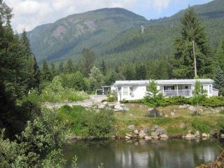 """Photo 11: 85 3295 SUNNY SIDE Road: Anmore House for sale in """"SUNNYSIDE VILLAGE"""" (Port Moody)  : MLS®# V906324"""