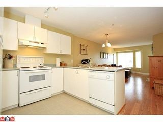 Photo 6: 409 12160 80TH Ave in Surrey: West Newton Home for sale ()  : MLS®# F1213589