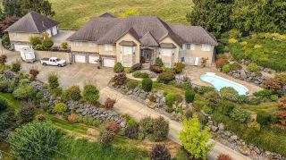 Photo 38: 1507 CLEARBROOK Road in Abbotsford: Poplar House for sale : MLS®# R2585146