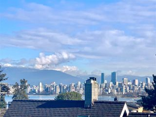 Photo 30: 3323 W 2ND AVENUE in Vancouver: Kitsilano 1/2 Duplex for sale (Vancouver West)  : MLS®# R2538442
