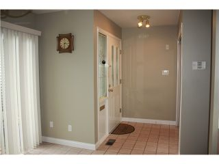 Photo 2: 13 7820 ABERCROMBIE Place in Richmond: Brighouse South Townhouse for sale : MLS®# V945433
