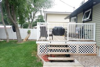Photo 40: 518 6th Avenue East in Assiniboia: Residential for sale : MLS®# SK864739