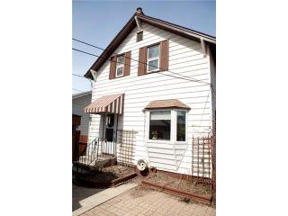 Photo 15: 182 Mighton Avenue in WINNIPEG: East Kildonan Residential for sale (North East Winnipeg)  : MLS®# 1306912