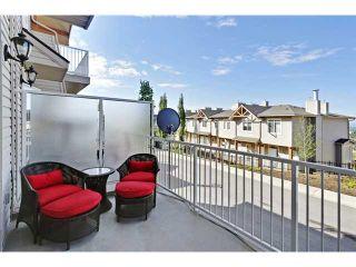 Photo 8: 6 156 ROCKYLEDGE View NW in CALGARY: Rocky Ridge Ranch Townhouse for sale (Calgary)  : MLS®# C3625549