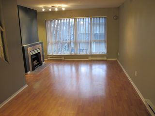 """Photo 3: # 306 1570 PRAIRIE AV in Port Coquitlam: Glenwood PQ Condo for sale in """"VIOLAS"""" : MLS®# V986611"""