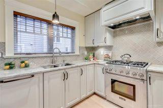 Photo 6: 3303 W 7TH Avenue in Vancouver: Kitsilano 1/2 Duplex for sale (Vancouver West)  : MLS®# R2175608