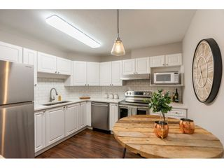 """Photo 9: 210 5977 177B Street in Surrey: Cloverdale BC Condo for sale in """"THE STETSON"""" (Cloverdale)  : MLS®# R2482496"""