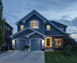Main Photo: 65 Tuscany Estates Terrace NW in Calgary: Tuscany Detached for sale : MLS®# A1122479