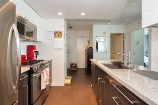 Photo 7: 1106 1408 STRATHMORE MEWS in Vancouver: Yaletown Condo for sale (Vancouver West)  : MLS®# R2285517